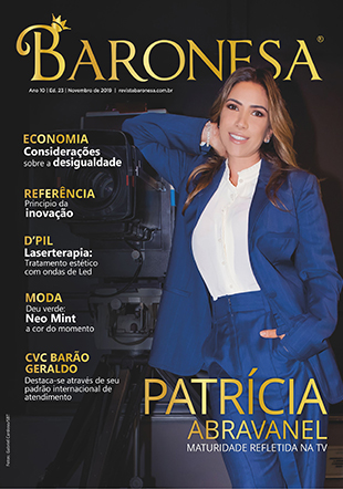 Revista Baronesa - Novembro de 2019