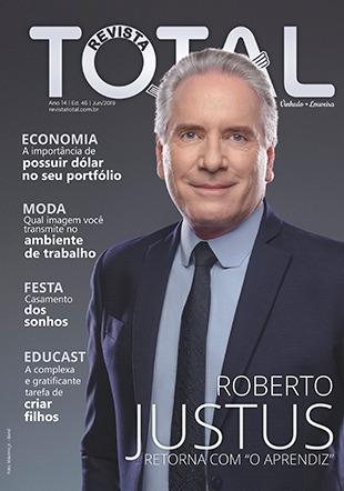 Revista Total Vinhedo - Junho de 2019