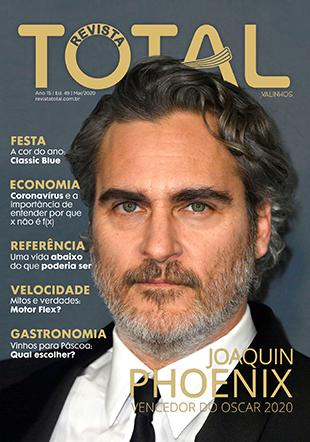 Revista Total Valinhos - Março 2020