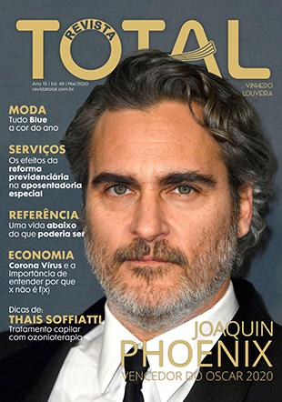 Revista Total Vinhedo - Março 2020