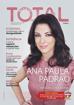 Revista Total Valinhos - Dezembro de 2019