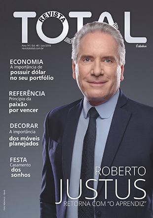 Revista Total Valinhos - Junho de 2019