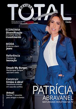 Revista Total Valinhos - Setembro de 2019